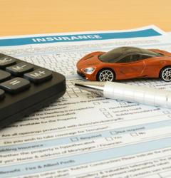 Envie d'une assurance auto pas chère ?